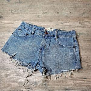Levi's Denim Shorts. Perfect Condition! Comfy!
